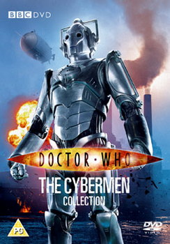 Doctor Who - The Cybermen Collection (DVD)