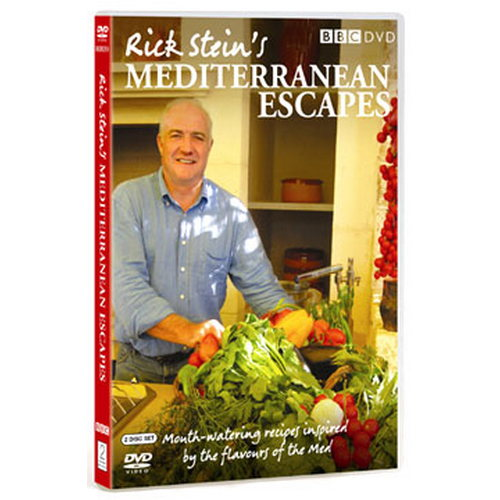Rick Stein'S Mediterranean Escapes (DVD)