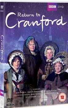 Return To Cranford (DVD)
