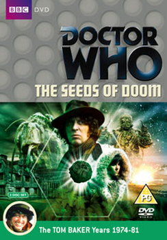 Doctor Who: The Seeds Of Doom (1975) (DVD)