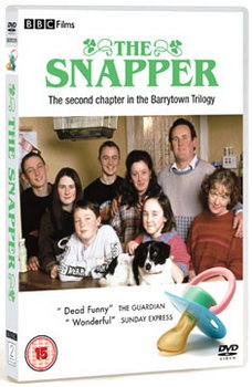 The Snapper (DVD)