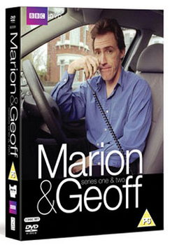 Marion And Geoff - Series 1-2 - Complete (DVD)