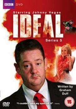 Ideal - Series 5 (DVD)