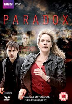 Paradox - Series 1 (DVD)