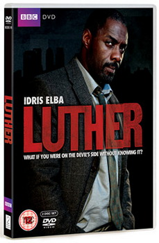 Luther - Series 1 (DVD)