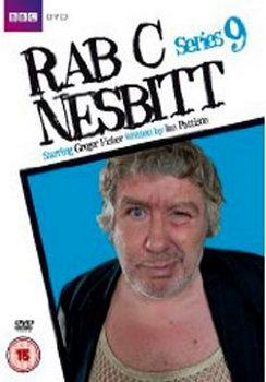 Rab C. Nesbitt - Series 9 (DVD)