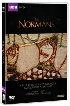 The Normans (DVD)