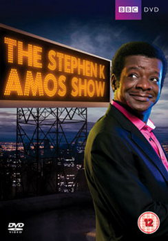 The Stephen K. Amos Show (DVD)