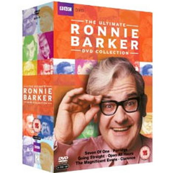 Ronnie Barker - The Ultimate Collection (DVD)