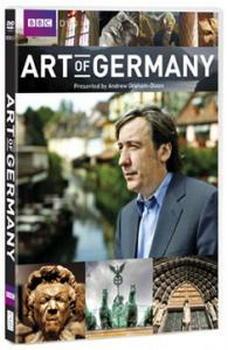 Art Of Germany (DVD)