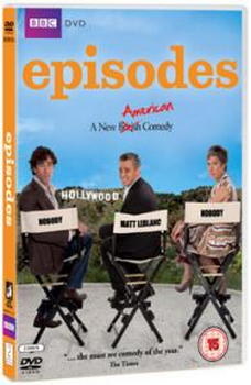 Episodes - Series 1 (DVD)