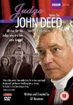 Judge John Deed - Series 6 (DVD)