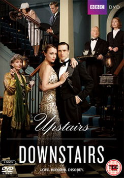 Upstairs Downstairs - Series 1 (DVD)