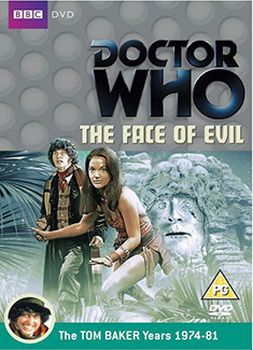 Doctor Who: The Face Of Evil (1976) (DVD)