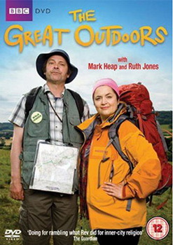 Great Outdoors (DVD)