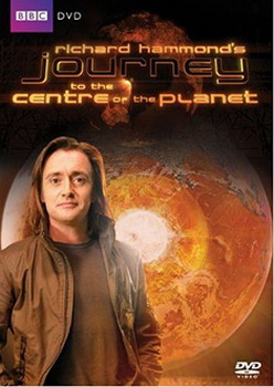 Richard Hammond'S Naked Earth (DVD)