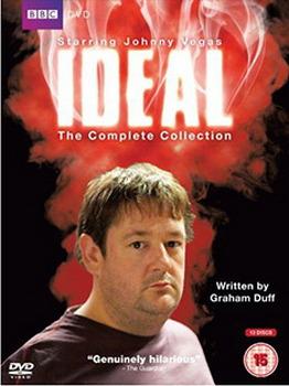 Ideal - Series 1-7 Boxset (DVD)