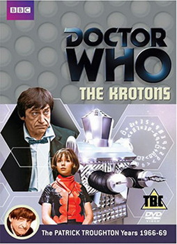Doctor Who: The Krotons (1968) (DVD)