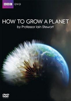 How To Grow A Planet (DVD)