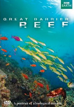 Great Barrier Reef (DVD)