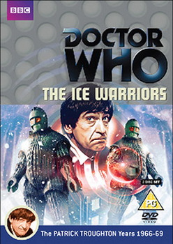 Doctor Who: The Ice Warriors Collection (1967) (DVD)