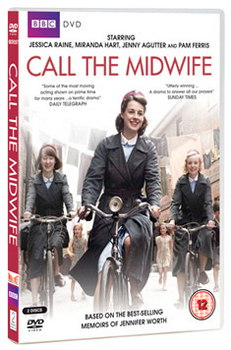 Call The Midwife - Series 1 (DVD)