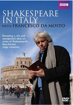 Shakespeare In Italy (DVD)