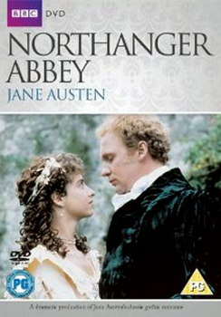 Northanger Abbey (1987) (DVD)
