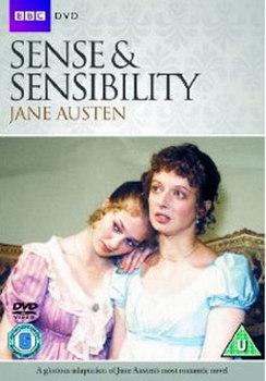 Sense And Sensibility (1980) (DVD)
