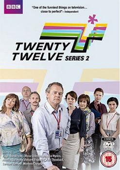 Twenty Twelve - Series 2 (DVD)