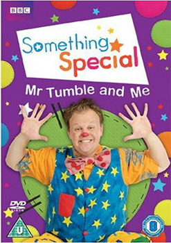 Something Special - Mr Tumble And Me (DVD)