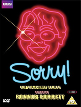 Sorry - Series 1-7 - Complete (DVD)