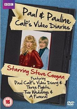 Paul And Pauline Calf'S Video Diaries (DVD)