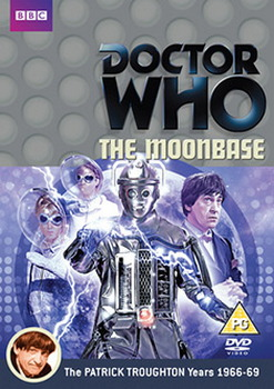 Doctor Who: The Moonbase (1967) (DVD)