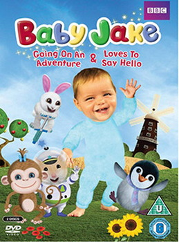Baby Jake - Series 1 And 2 Boxset (DVD)
