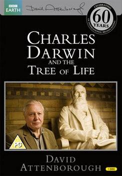 David Attenborough: Charles Darwin And The Tree Of Life (2009) (DVD)