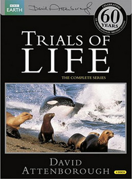 Trials Of Life (DVD)