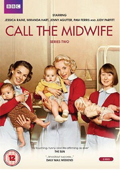 Call The Midwife - Series 2 (DVD)
