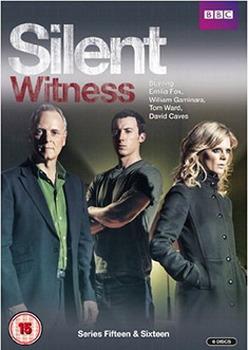 Silent Witness Series 15-16 (DVD)