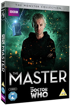 Doctor Who - The Monsters Collection: The Master (DVD)
