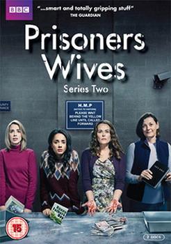 Prisoners' Wives: Series 2 (DVD)