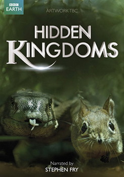 Hidden Kingdoms (DVD)