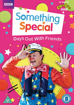 Something Special: Days Out With Friends (DVD)