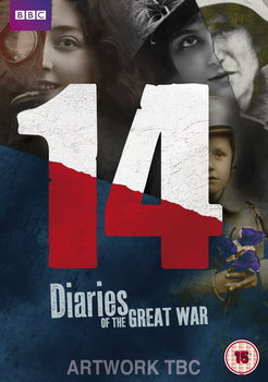 The Great War Diaries (DVD)