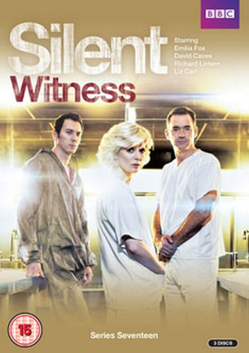 Silent Witness - Series 17 (DVD)