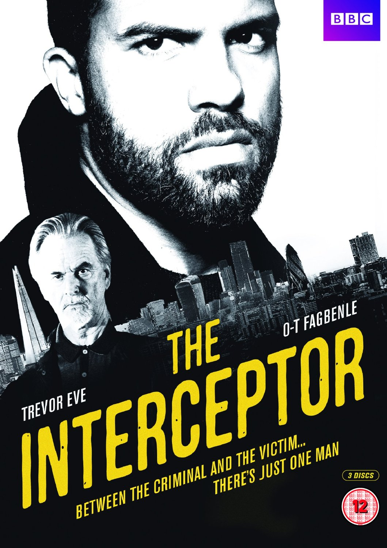 The Interceptor (DVD)