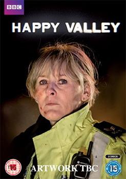 Happy Valley - Series 1 (DVD)