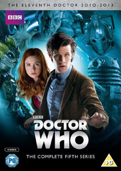 Doctor Who - Series 5 (DVD)