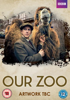 Our Zoo (DVD)