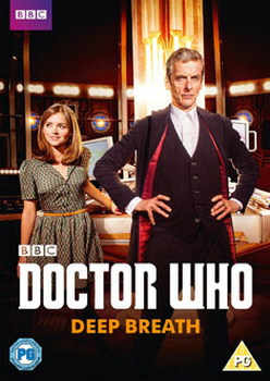 Doctor Who - Deep Breath (DVD)